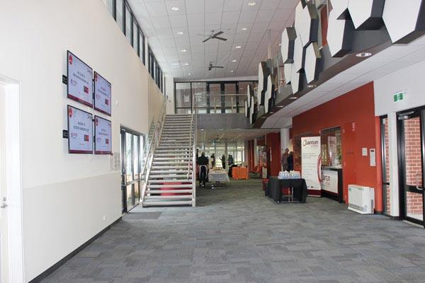 Charles La Trobe College Campus