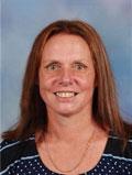 Patricia Reivers - Secondary Principal