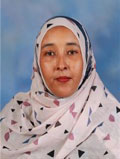 Sahra Abdinassir - Multi-cultural Aide (Primary & Secondary)